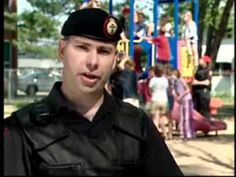 Military Police Recruiting Video - 2002