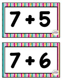 1st Grade Math, Grade 1, Sumo, Math Classroom, Maths, France, Math For Kids, Symbols, Letters