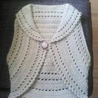 Crochet Ladies ... by LazyTcrochet | Crocheting Pattern