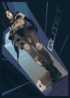 Quiet by cem-vural.deviantart.com on @DeviantArt