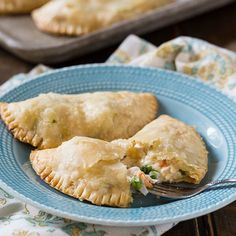 Chicken+Turnovers