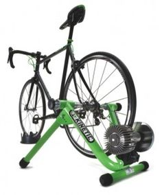 Beginner's Guide To Incorporating A Bike Trainer Into Cycling Workouts - Triathlete.com