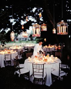 Lighting is one of the easiest (and least-expensive) ways to cast an enchanting…