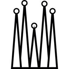 los simbolos de la sagrada familia - Google Search