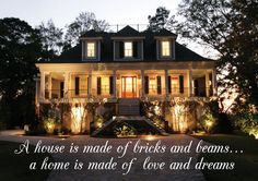 Find the life and home you've always wanted with the best dream homes available today. http://houseplansandmore.com has all the best homes, all in one place.