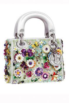 Dior bag. ETOILE LUXURY VINTAGE