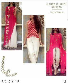 Pakistani Dresses, Indian Dresses, Indian Outfits, Designer Party Wear Dresses, Kurti Designs Party Wear, Indian Designer Suits, Dress Indian Style, Indore, Indian Attire