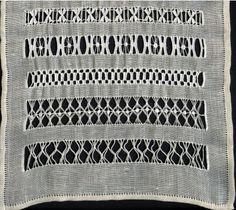 ESPAÑA. Costurero de vainicas de Manoli