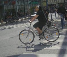 Cycling Habits