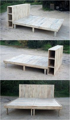 Pallet Ideas, DIY Wood Pallet Furniture, Crafts, Decor, Pallet Garden Ideas and Other DIY Pallet Projects.