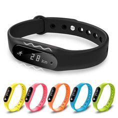 Cheap smart wristband, Buy Quality health tracker directly from China bracelet bluetooth Suppliers: Smart Wristband Bracelet Bluetooth SmartBands Waterproof Touch Screen Health Tracker Heart Rate Sleep Monitor Wristband Bluetooth, Cheap Bracelets, Ios 7, Wearable Device, Heart Rate Monitor, Android 4, Fitness Tracker, Portable, Smart Watch