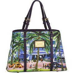 Louis Vuitton Ailleurs Cabas Pm Promenade M93771 Amk 3974bdb27e