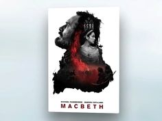 Apple TV Macbeth poster