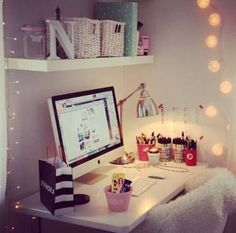 Home Office Tumblr
