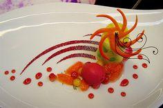 Competition Dessert by purpletwinkie, via Flickr