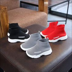 US Fashion Kids Boy Girl Sports Casual Soft Shoes Sneakers Shoes Toddler Shoes - Kid stuff - Schuhe Cute Baby Shoes, Baby Boy Shoes, Baby Boy Outfits, Girls Shoes, Casual Shoes For Boys, Infant Boy Shoes, Baby Booties, Baby Jordan Shoes, Baby Sandals