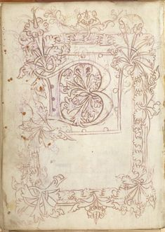 British pattern book in the BL. Overview page at http://www.bl.uk/catalogues/illuminatedmanuscripts/record.asp?MSID=1265
