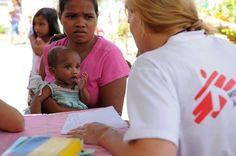 A organização humanitária Médicos Sem Fronteiras do Brasil (MSF) tem seis vagas abertas em seu escritório., que é dividido nas áreas de Captações de Recursos, Comunicação, Suporte Médico aos Projetos, Recursos Humanos e Administração e Finanças.