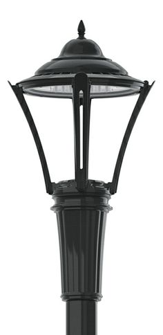 1000 Images About Pedestrian Post Tops On Pinterest Led