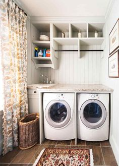 Image result for closet washer dryer stacked