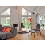 By Rydéns - Captain Floor Lamp Interior Stylist, Ceiling Lamp, Interior Inspiration, Floor Lamp, Rum, Indoor, House, Furniture, Design