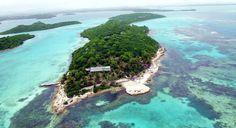 antigua carribean | Pelican Island - Antigua, Caribbean - Private Islands for Sale