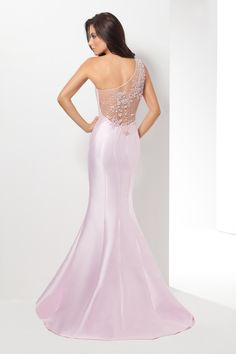 Eleni Elias Collection Official Web Site - Prom Collection - Style P546