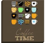 Coffee, Canvas, Kaffee, Tela, Cup Of Coffee, Canvases