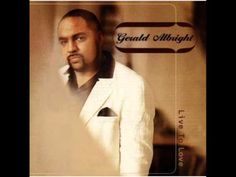 Gerald Albright ft. Lalah Hathaway - Lonely Winds (sped up a tad)