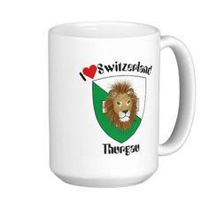 Thurgau Schweiz Suisse Svizzera Switzerland Tasse