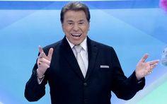 """Silvio Santos agradece sorte: """"Deus me abraçou, me beijou e pegou no colo"""""""
