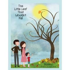 #Book Review of #TheLittleLeafThatWouldntFall from #ReadersFavorite - https://readersfavorite.com/book-review/the-little-leaf-that-wouldnt-fall  Reviewed by Emily-Jane Hills Orford for Readers' Favorite  One fine autumn morning, Little Boy stands with his parents, admiring the tree in their backyard. The tree is bare except for one lone leaf. Later, alone, Little Boy tries to talk to Little Leaf. Surprisingly, it answers, explaining its role in protecting its broth...