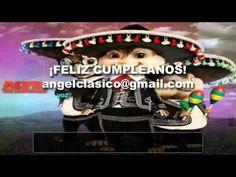Imagenes de cumpleaños animadas para enviar ! - YouTube