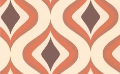 Graham & Brown 15195 Trippy Wallpaper, Orange by Graham & Brown, http://www.amazon.com/dp/B000JPZFZG/ref=cm_sw_r_pi_dp_qLaBrb0G0DQ69