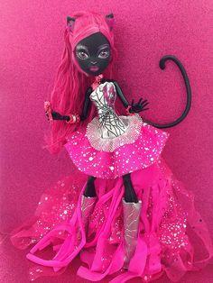catty noir