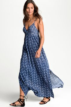 Ellos Collection Kjole i viskose Prom Dresses, Summer Dresses, Formal Dresses, Fashion, Dresses For Formal, Moda, Summer Sundresses, Formal Gowns, Fashion Styles