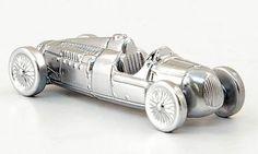Car Union Typ C, metal-allcast-model, 1936, Model Car, Ready-made, CMC 1:87