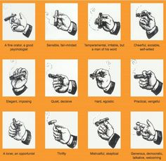 What Your Cigar Says About You