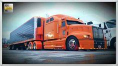 International 9400 Eagle