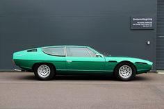 Lamborghini Espada S3 1974