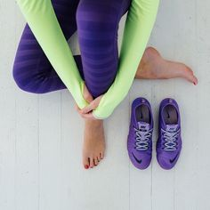 Time to break them in. #nikefree