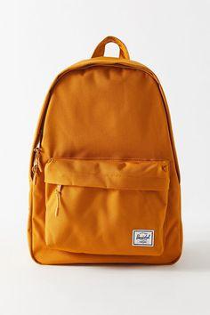 Herschel Supply Co. Herschel Supply Co, Cute Backpacks For School, Teen Backpacks, Leather Backpacks, Vintage Backpacks, Cool Backpacks, Leather Bags, Mochila Herschel, Aesthetic Backpack