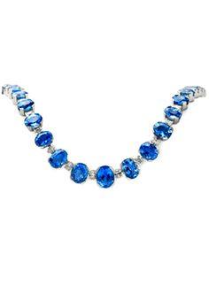 Colliers schmuck  blaue bis violette Edelsteine | Schmuck | Pinterest | Gemstone