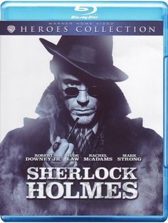 Sherlock Holmes (2009): Amazon.it: Robert Downey Jr., Jude Law, Rachel McAdams, Mark Strong, Kelly Reilly, Hans Matheson, Eddie Marsan, James Fox, Bronagh Gallagher, William Hope, Geraldine James, Guy Ritchie: Film e TV