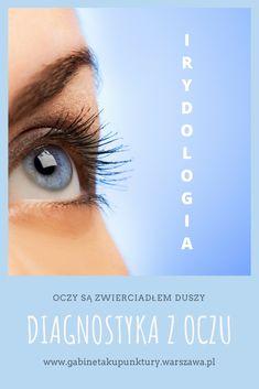 Irydologia I Gabinet Akupunktury prof Enji w Warszawie