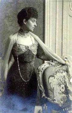 Princess Charlotte of Saxe Meiningen