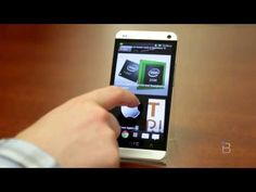 HTC One Review - Nice device!
