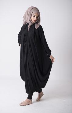 hijabi. taupe. fashion