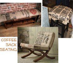 Coffee Sack Creations