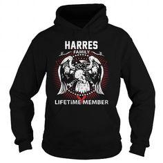 awesome HARRES tshirt, hoodie. Its a HARRES Thing You Wouldnt understand Check more at https://printeddesigntshirts.com/buy-t-shirts/harres-tshirt-hoodie-its-a-harres-thing-you-wouldnt-understand.html